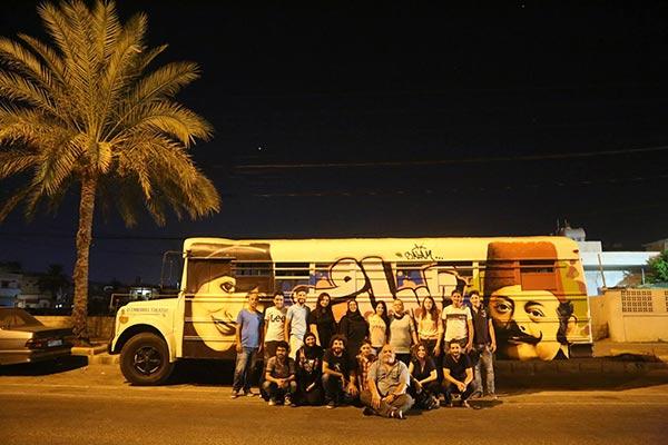 Arts-Bus-Caravan-Lebanon5