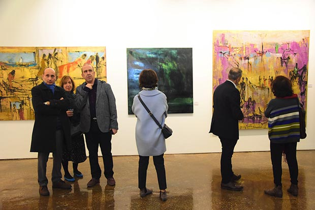 Exhibition-at-Cheriff-Tabet-Gallery