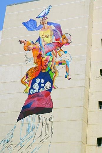 Mural-Elias-Zaarour