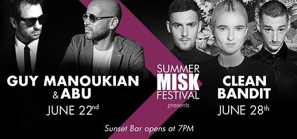 SummerMiskFestival