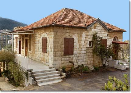 One fine art artists photographers raymond yazbeck for Lebanese home designs