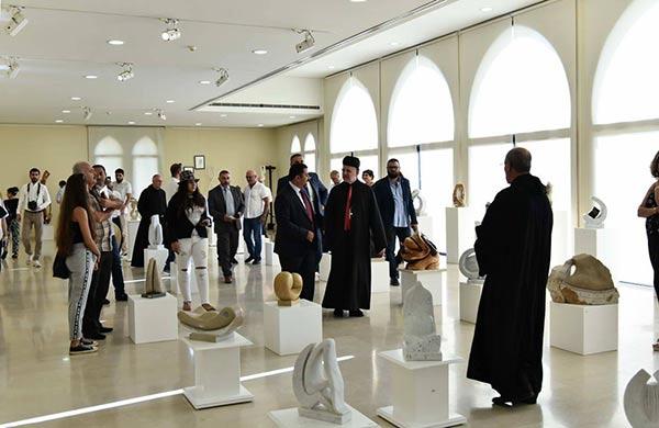 balamand-exhibition