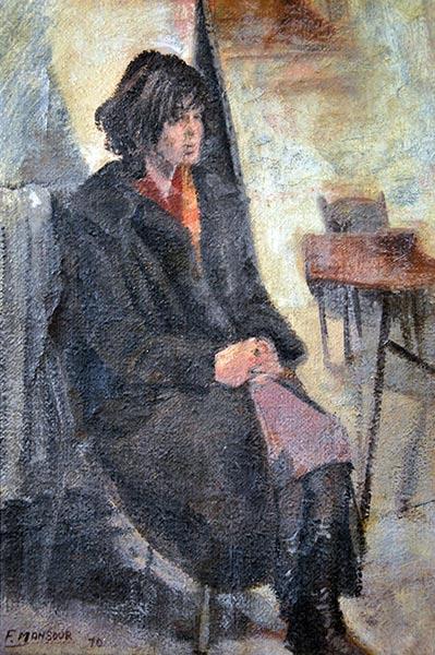 farid-mansour-oil-30-40-1970